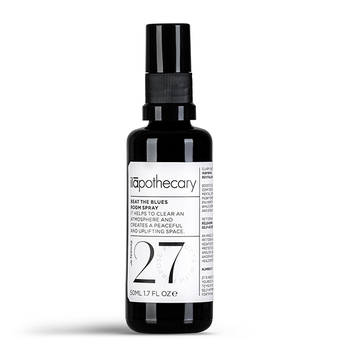 Beat the blues room spray - Ilapothecary