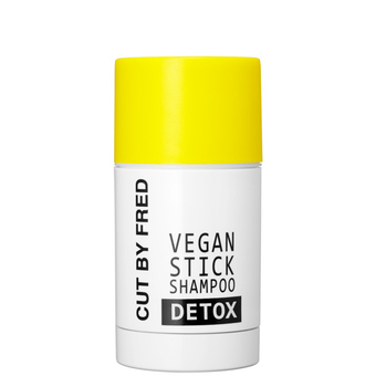 Detox stick shampoo - Cut by Fred