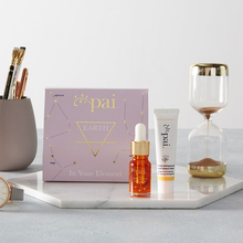 In your Element gift set - Earth - Pai
