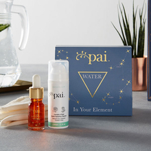 In your Element gift set - Water - Pai