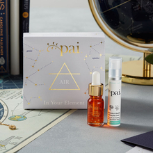 In your Element gift set - Air - Pai