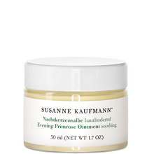 Evening primrose ointment soothing - Susanne Kaufmann