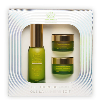 """Let There Be Light"" gift set - Tata Harper"