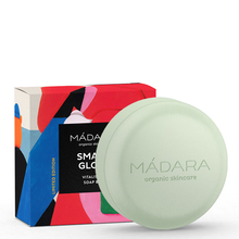 Smart Glow vitalising soap - Limited edition  - Madara