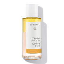 Eye make-up remover - Dr. Hauschka