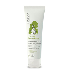 Baby & Kids - Cloudberry & Oat hydrating lotion - Madara