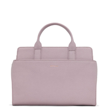 Gloria SM satchel - Whisper - Matt & Nat