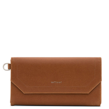 Mion wallet - Chili - Matt & Nat