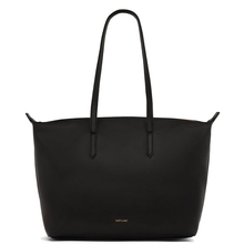 Abbi tote - Black - Matt & Nat