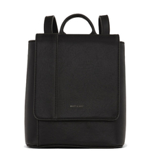 Deely backpack - Black - Matt & Nat