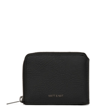 Musk wallet - Black - Matt & Nat