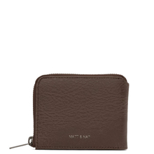 Musk wallet - Chestnut - Matt & Nat
