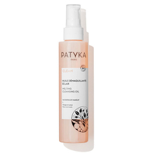 Melting cleansing oil - Patyka