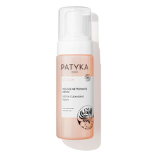 Detox cleansing foam - Patyka