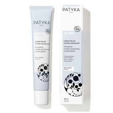 Intensive Hydra-soothing moisturizer - Patyka