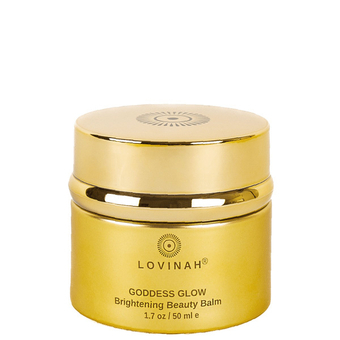 Goddess Glow - Brightening beauty balm - Lovinah