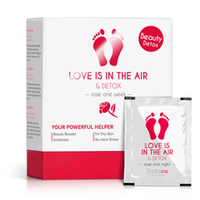 Love is in the Air detox patch - Beauty booster & anti-stress - Stella Me