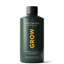 Grow Volume shampoo - Madara