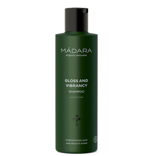 Gloss & Vibrancy shampoo - Madara