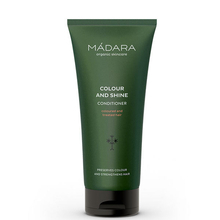 Colour & Shine conditioner - Madara