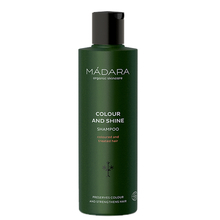 Colour & Shine shampoo - Madara