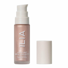 Liquid Light Serum highlighter - Atomic - Ilia