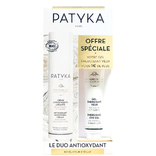 LIMITED EDITION - Duo antioxidant gift set - Patyka