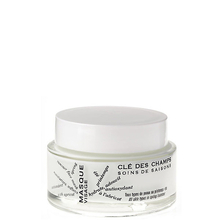 Spring / Summer hydrating face mask - Clé des champs