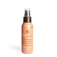 Self-tan Spray - Biosolis