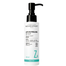 Peeling Night Lotion - Novexpert