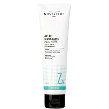 Clear Skin Foaming Gel - Novexpert