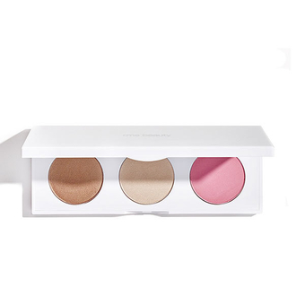 Sensual Skin Trio pressed powder palette - RMS Beauty