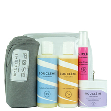 Summer Essentials Kit - Limited edition - Bouclème