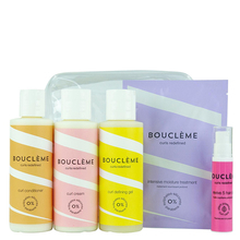 Define, Shine & Protect set - Limited edition - Bouclème