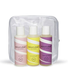 Super Stylers Set - Limited edition - Bouclème