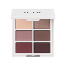The Necessary Eyeshadow palette - Cool Nude - Ilia