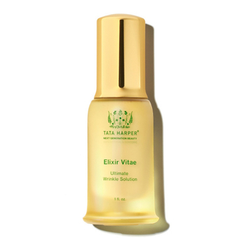 Elixir Vitae 2.0 - The ultimate wrinkle solution - Tata Harper