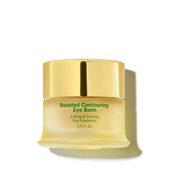 Boosted Contouring Eye Balm - Lifting & firming eye treatment - Tata Harper