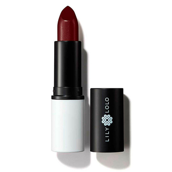 Natural Lipstick - Berry Crush - Lily Lolo