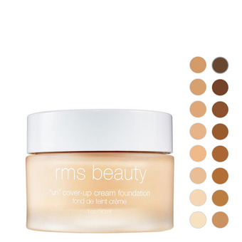"""Un"" Cover-up cream foundation (16 shades) - RMS Beauty"