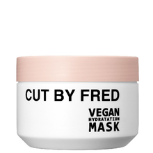 Vegan Hydration Mask - Cut by Fred