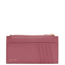 Nolly wallet - Rosewood - Matt & Nat