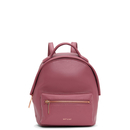 Bali mini backpack - Rosewood