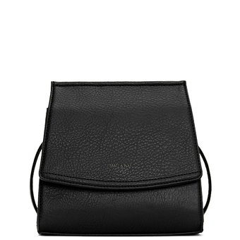 Erika crossbody bag - Black - Matt & Nat