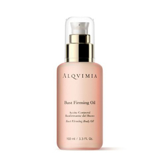 Bust firming oil - Alqvimia