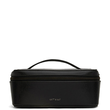 Jule toiletry case - Black - Matt & Nat