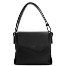 Monkland shoulder bag - Black - Matt & Nat