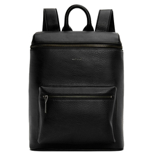 Oshie backpack - Black - Matt & Nat