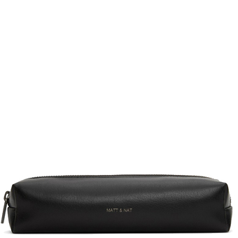 Teckel pencil case - Black - Matt & Nat