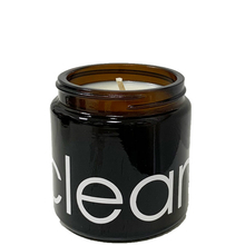 CLEAN scented Candle - Fig leaf & fruit - Ecocentric